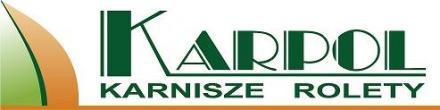 Karnisze firmy Karpol